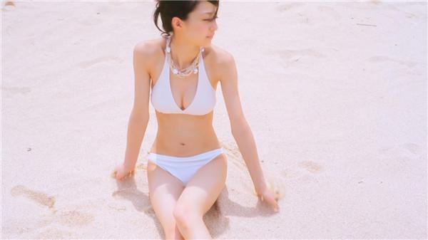 逢泽莉娜DVD写真集《[LPBR-1015] Rina Aizawa 逢沢りな – BUNGA》高清视频[720P] 日系视频-第5张
