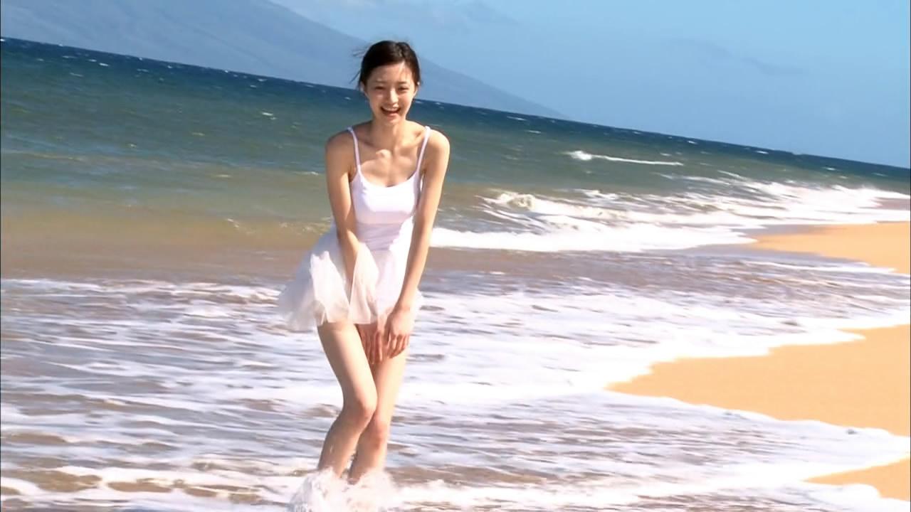 逢泽莉娜DVD写真集《[LPBR-1011] Rina Aizawa 逢沢りな – LinaJUMP》高清视频[720P] 日系视频-第4张