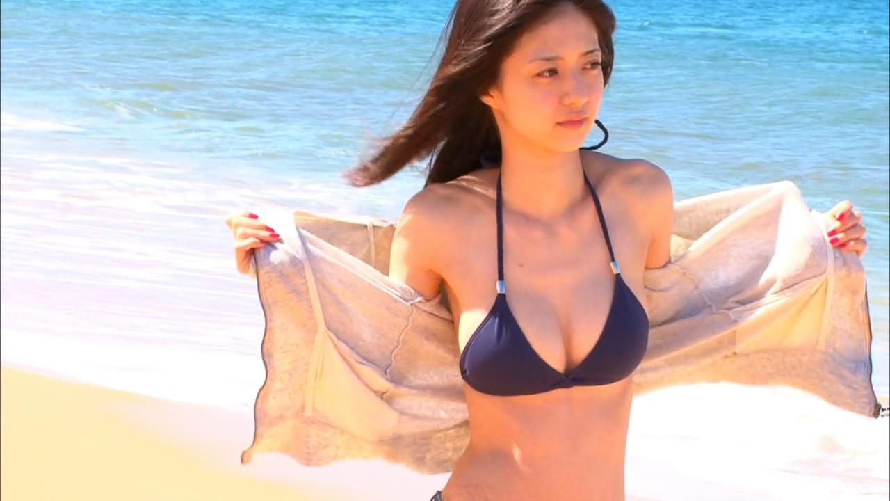 逢泽莉娜DVD写真集《[LPBR-1011] Rina Aizawa 逢沢りな – LinaJUMP》高清视频[720P] 日系视频-第5张