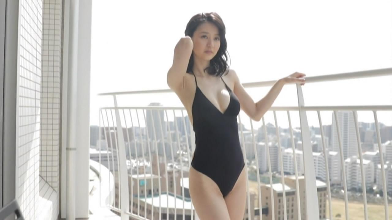 逢泽莉娜写真集《さよなら 清純。》高清侧拍视频[480P] 日系视频-第4张