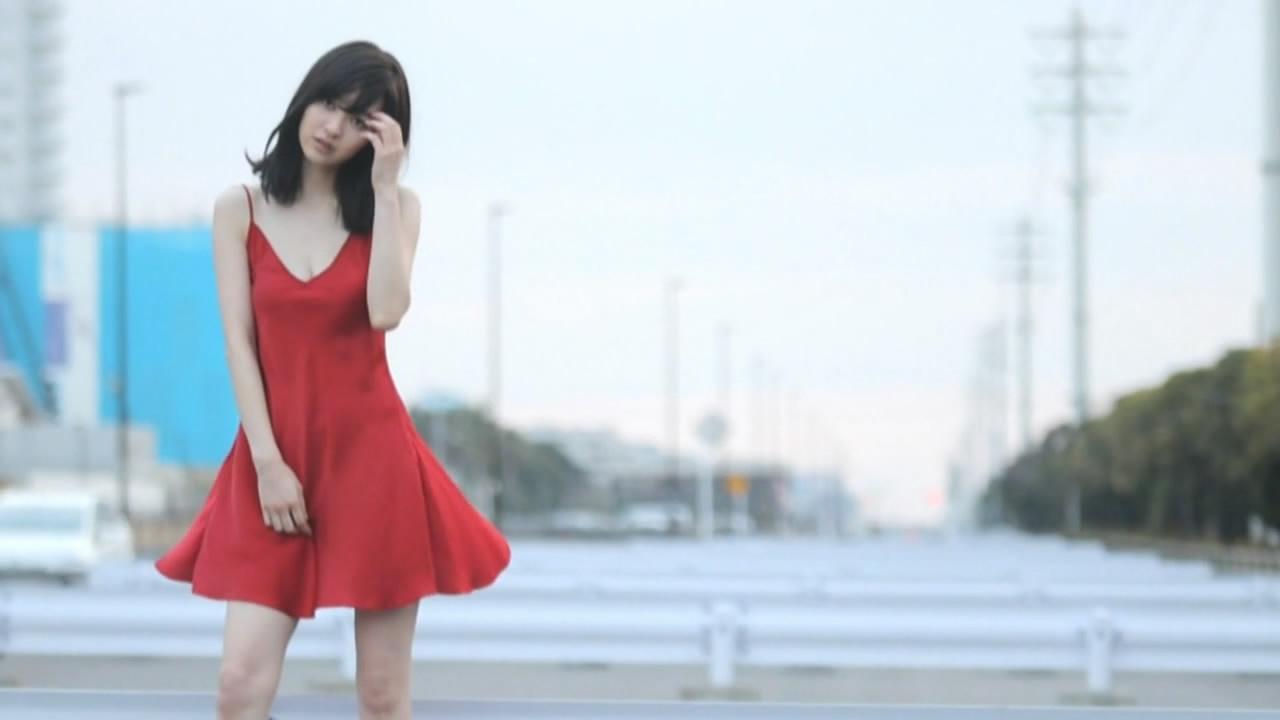 逢泽莉娜写真集《さよなら 清純。》高清侧拍视频[480P] 日系视频-第5张