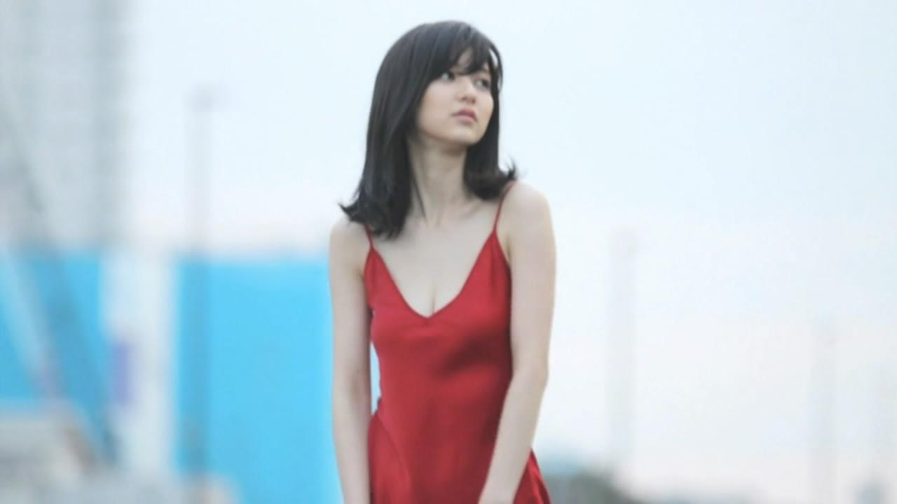 逢泽莉娜写真集《さよなら 清純。》高清侧拍视频[480P] 日系视频-第6张