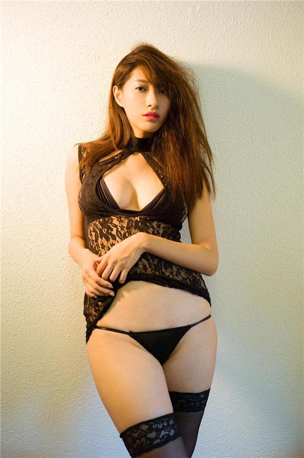 染谷有香写真集《柔肌》高清全本[69P] 日系套图-第6张