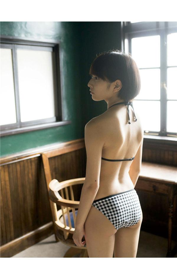 青山裕企摄影作品《夏の纯真》高清全本[85P] 日系套图-第5张