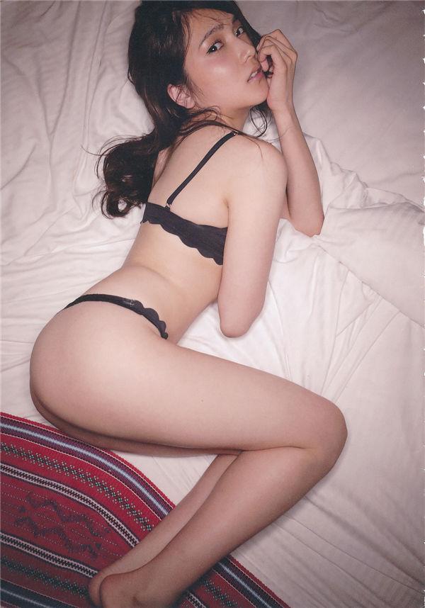 入山杏奈1ST写真集《美しい罪》高清全本[122P] 日系套图-第5张