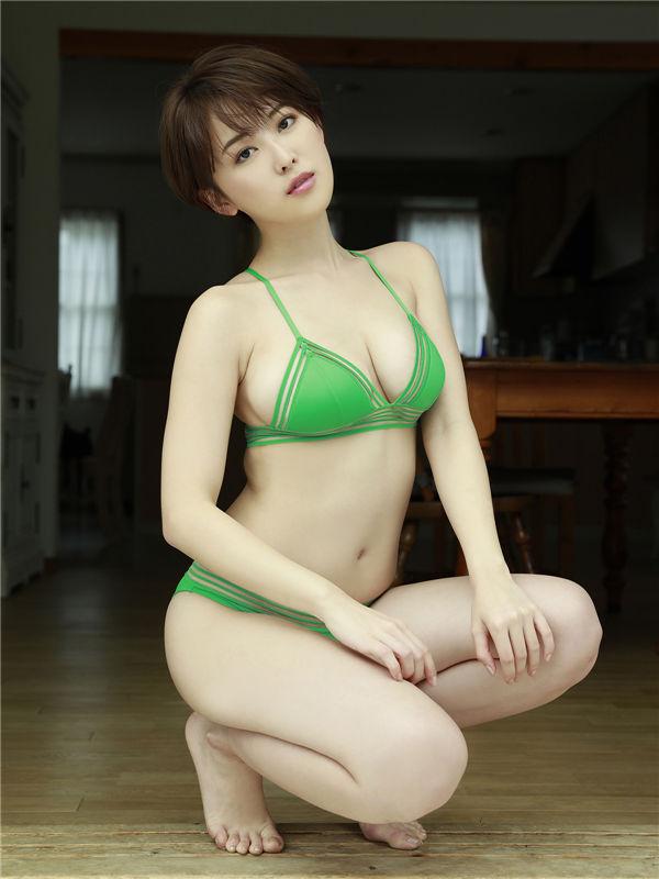 忍野さら写真集《[Sabra.net] 2018.12 Cover Girl 忍野さら『ファンタスティック・ビーナス』》高清全本[146P] 日系套图-第3张