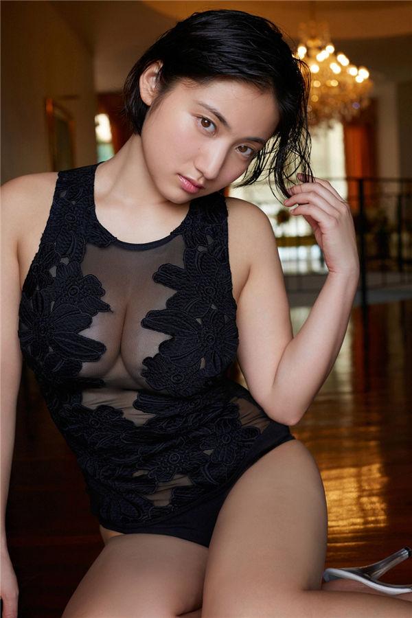 入江纱绫写真集《[YS Web] 2017-05-24 Vol.751 Saaya 紗綾》高清全本[109P] 日系套图-第4张