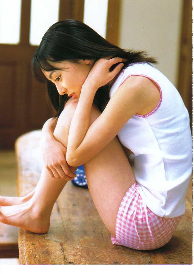 秋山莉奈写真集《RINA》高清全本[97P] 日系套图-第7张