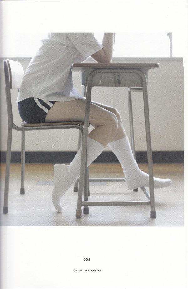 青山裕企摄影作品《SCHOOLGIRL COMPLEX 2》高清全本[163P] 日系套图-第2张