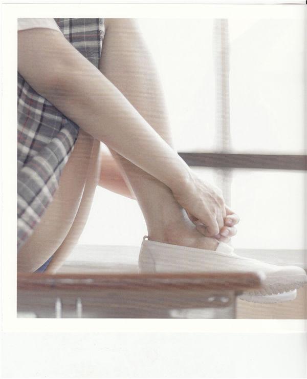 青山裕企摄影作品《思春期》高清全本[155P] 日系套图-第4张
