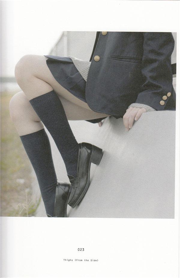 青山裕企摄影作品《SCHOOLGIRL COMPLEX 2》高清全本[163P] 日系套图-第3张