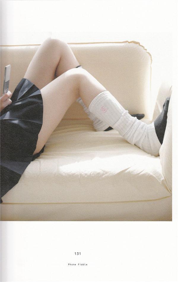 青山裕企摄影作品《SCHOOLGIRL COMPLEX 2》高清全本[163P] 日系套图-第6张