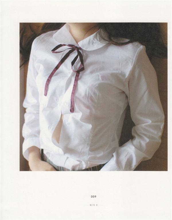 青山裕企摄影作品《SCHOOLGIRL COMPLEX》高清全本[163P] 日系套图-第3张