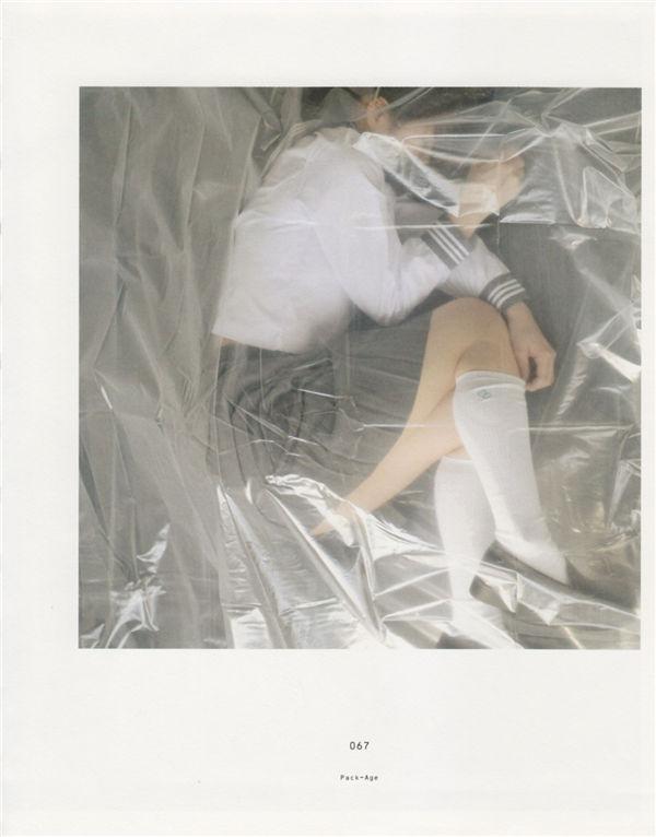 青山裕企摄影作品《SCHOOLGIRL COMPLEX》高清全本[163P] 日系套图-第5张