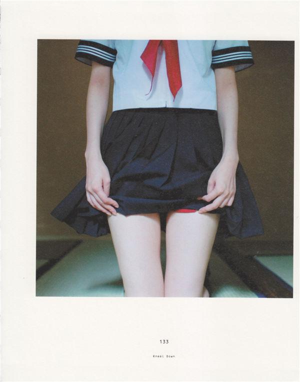 青山裕企摄影作品《SCHOOLGIRL COMPLEX》高清全本[163P] 日系套图-第6张