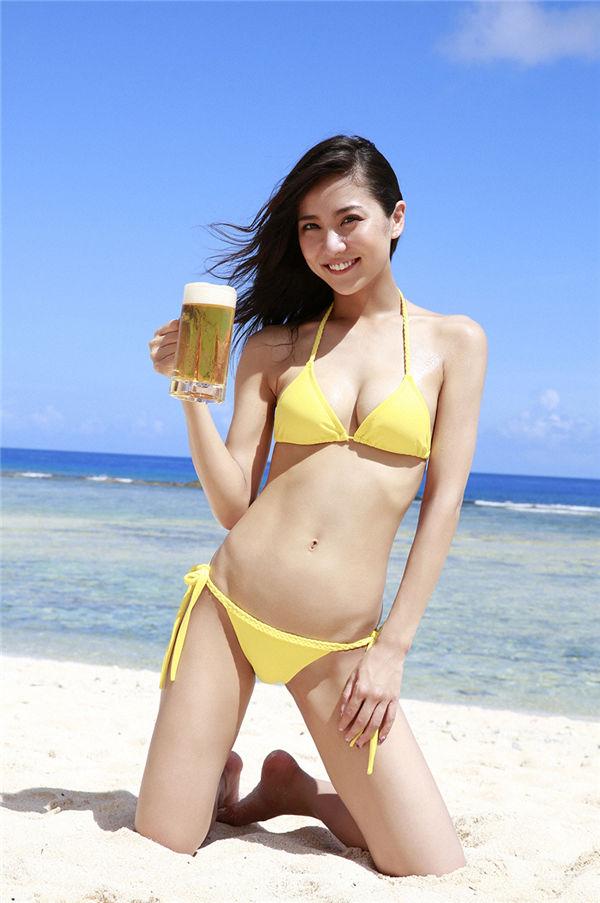 石川恋写真集《[WPB-net] Extra EX462 Ren Ishikawa 石川恋 SUMMER GIRL》高清全本[64P] 日系套图-第3张
