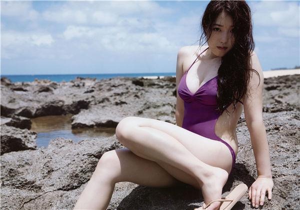 谱久村圣写真集《Makana》高清全本[118P] 日系套图-第7张