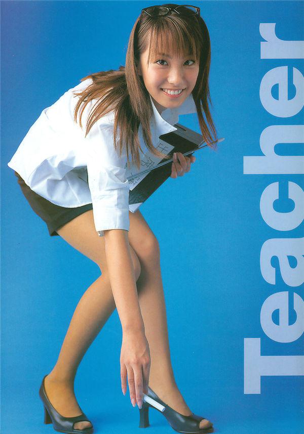 山本梓写真集《Real Blue》高清全本[85P] 日系套图-第3张
