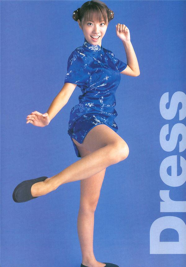 山本梓写真集《Real Blue》高清全本[85P] 日系套图-第4张
