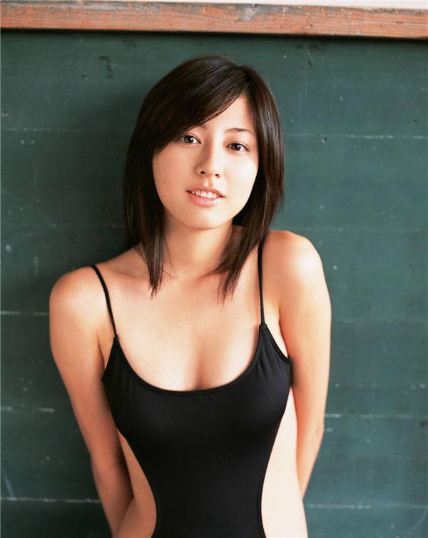 杉本有美写真集《[YS Web] Vol.209 Sugimoto Yumi 杉本有美 [ふたりで步いた道]》高清全本[98P] 日系套图-第2张