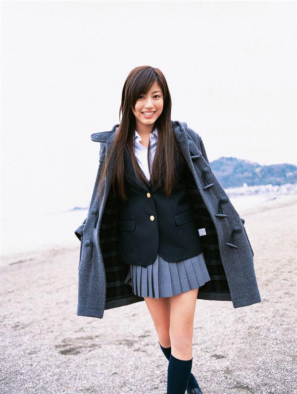 杉本有美写真集《[YS Web] Vol.196 Yumi Sugimoto 杉本有美 [超本格派美少女降臨!!]》高清全本[100P] 日系套图-第1张