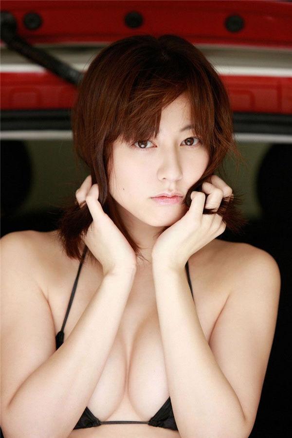 杉本有美写真集《[Wanibooks WBGC] 2012.08 No.98 Yumi Sugimoto 杉本有美》高清全本[215P] 日系套图-第2张