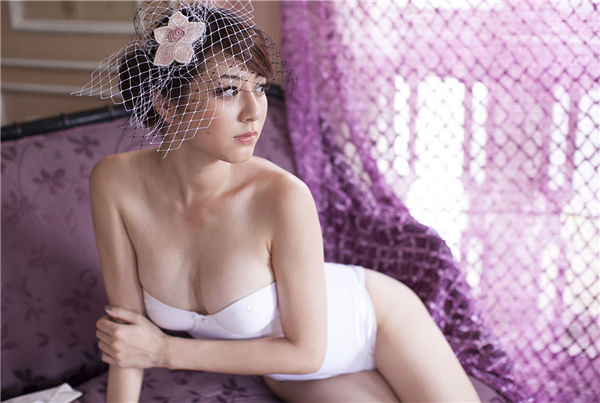杉本有美写真集《[Image.tv] 杉本有美 - ニッポソの女神》高清全本[56P] 日系套图-第4张