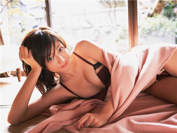 杉本有美写真集《[YS Web] Vol.196 Yumi Sugimoto 杉本有美 [超本格派美少女降臨!!]》高清全本[100P] 日系套图-第5张