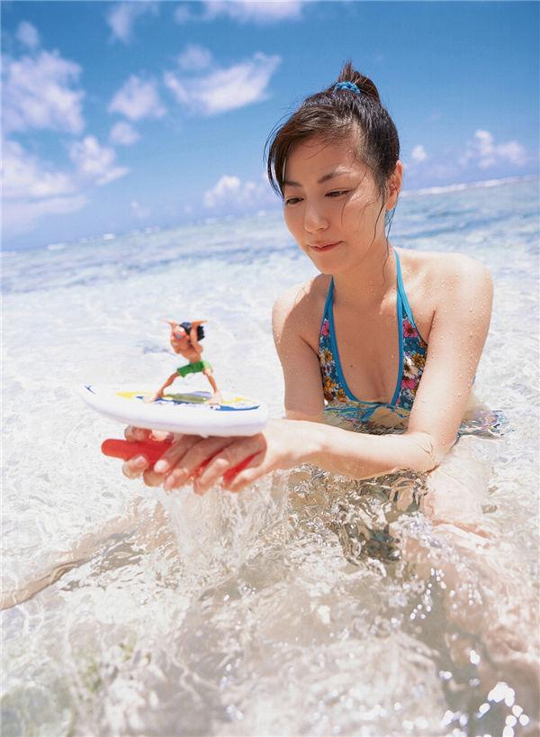 杉本有美写真集《[YS Web] Vol.226 Yumi Sugimoto 杉本有美 [このコしか、ない!!!!!!]》高清全本[139P+3V] 日系套图-第3张