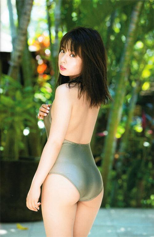 山田菜菜写真集《nanairo》全本下载[104P] 日系套图-第4张