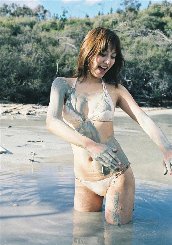 杉本有美写真集《[WPB-net] Extra EX12 Yumi Sugimoto 杉本有美》高清全本[52P] 日系套图-第4张