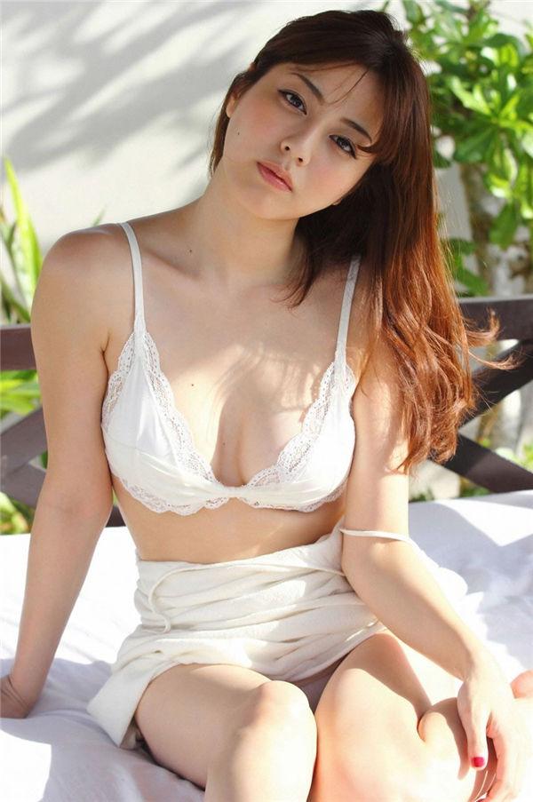 杉本有美写真集《[WPB-net] NO.164 Sugimoto Yumi 杉本有美》高清全本[117P] 日系套图-第2张