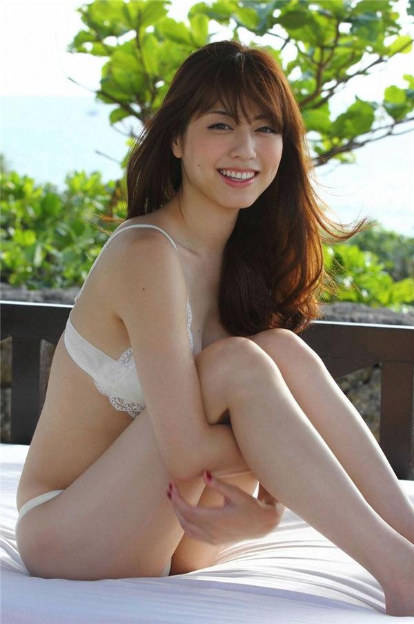 杉本有美写真集《[WPB-net] NO.164 Sugimoto Yumi 杉本有美》高清全本[117P] 日系套图-第3张