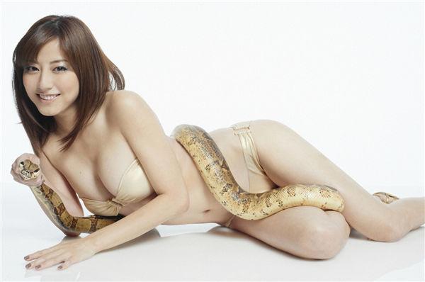 杉本有美写真集《[WPB-net] Extra EX101 Yumi Sugimoto 杉本有美》高清全本[81P] 日系套图-第6张
