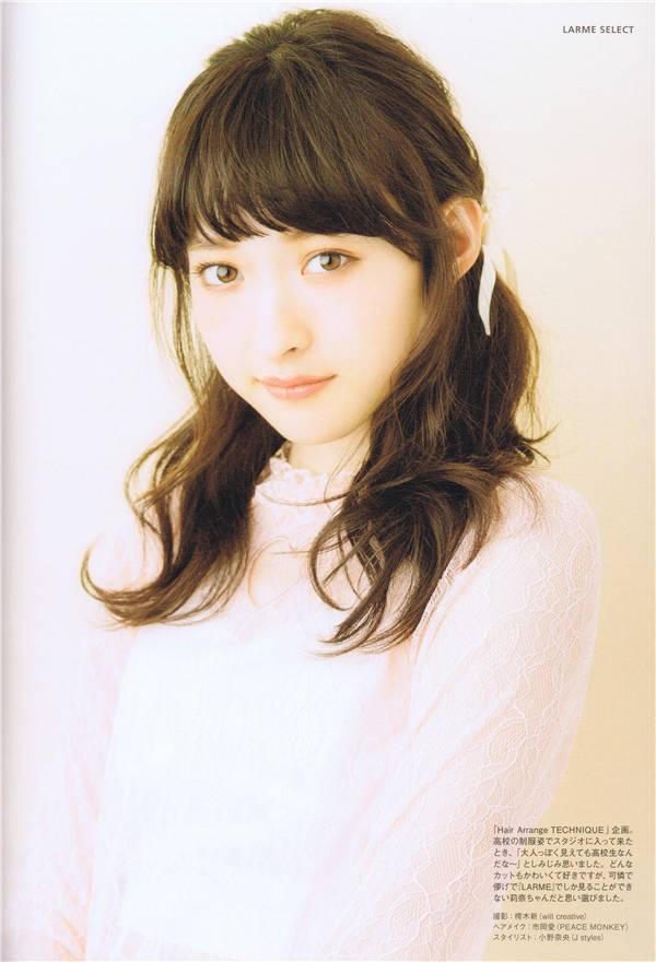 松野莉奈写真集《Rina》高清全本[114P] 日系套图-第2张