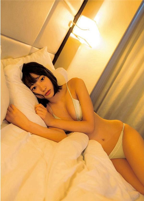 武田玲奈写真集《RENA》高清全本[134P] 日系套图-第8张