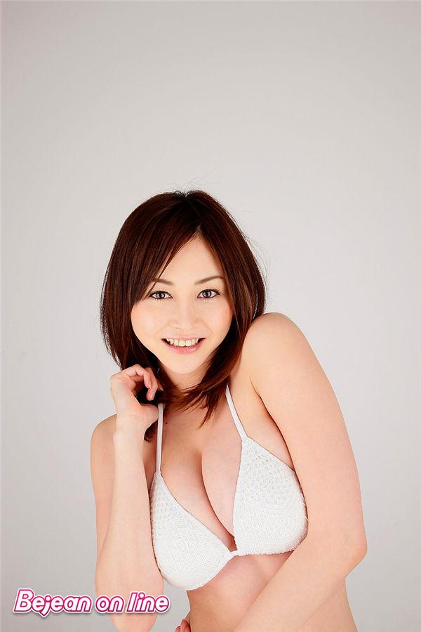 杉原杏璃写真集《[Bejean On Line] 2008.07 白娘隊 – Anri Sugihara 杉原杏璃》高清全本[38P] 日系套图-第2张