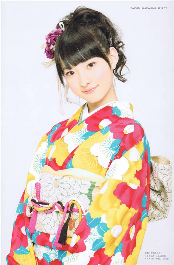 松野莉奈写真集《Rina》高清全本[114P] 日系套图-第3张