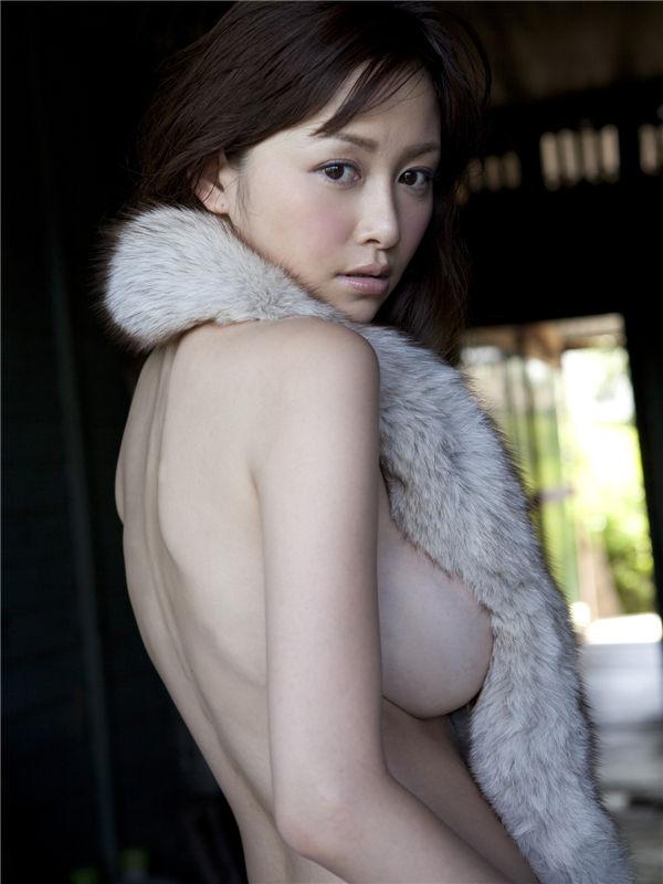 杉原杏璃写真集《[Sabra.net] 2010-11 new cover girl - 杉原杏璃 - AN-mirage》高清全本[100P] 日系套图-第3张