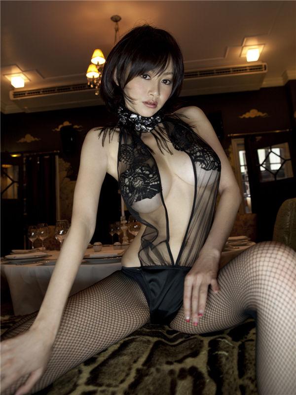 杉原杏璃写真集《[Sabra.net] 2010-11 new cover girl - 杉原杏璃 - AN-mirage》高清全本[100P] 日系套图-第1张