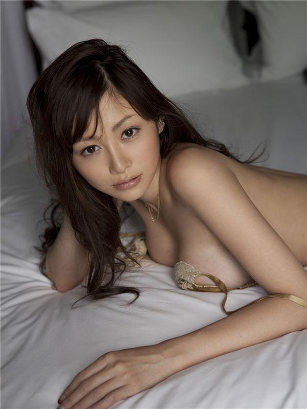 杉原杏璃写真集《[Sabra.net] 2010-12-02 strictly girls - 杉原杏璃 - AN-mirage2》高清全本[53P+2V] 日系套图-第4张