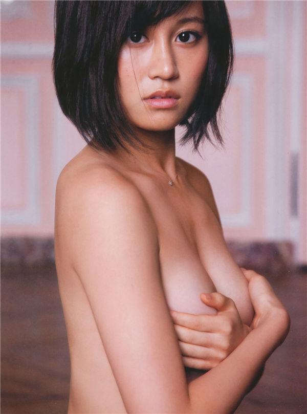 前田敦子写真集《不器用》高清全本[85P] 日系套图-第5张