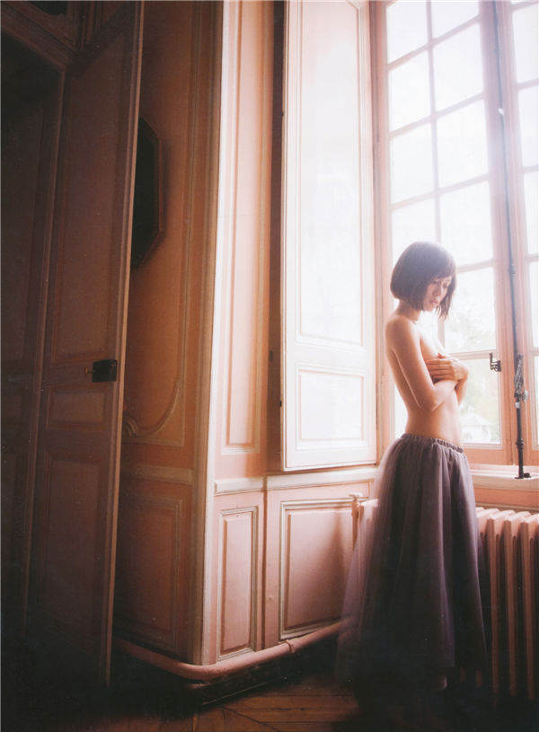 前田敦子写真集《不器用》高清全本[85P] 日系套图-第7张