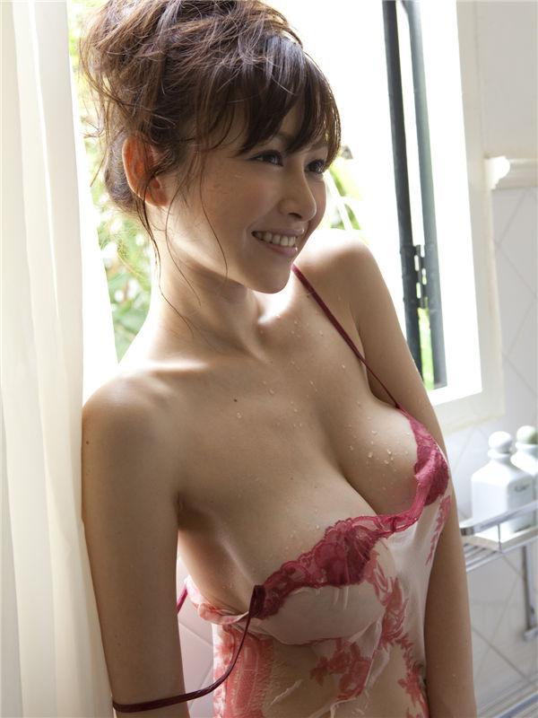 杉原杏璃写真集《[Sabra.net] 2010-11 new cover girl - 杉原杏璃 - AN-mirage》高清全本[100P] 日系套图-第5张