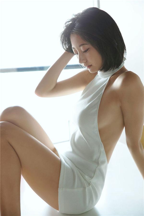 武田玲奈写真集《二十岁のピュアセクシー》高清全本[69P] 日系套图-第2张