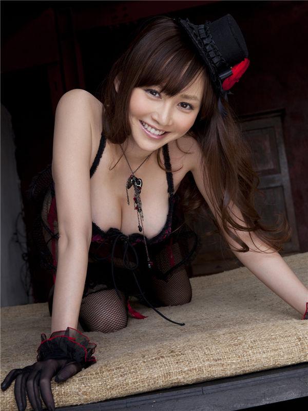 杉原杏璃写真集《[Sabra.net] 2011-04 cover girl - 杉原杏璃 - anrism》高清全本[100P+2V] 日系套图-第5张