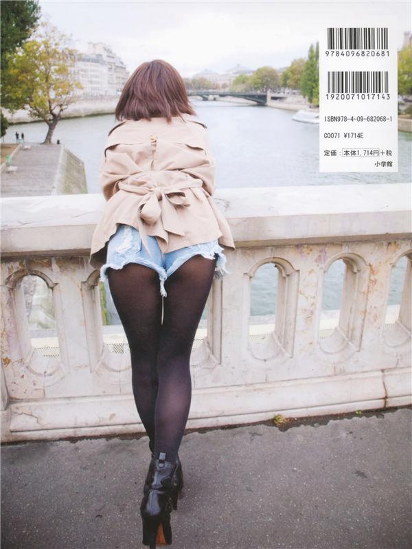 前田敦子写真集《不器用》高清全本[85P] 日系套图-第8张