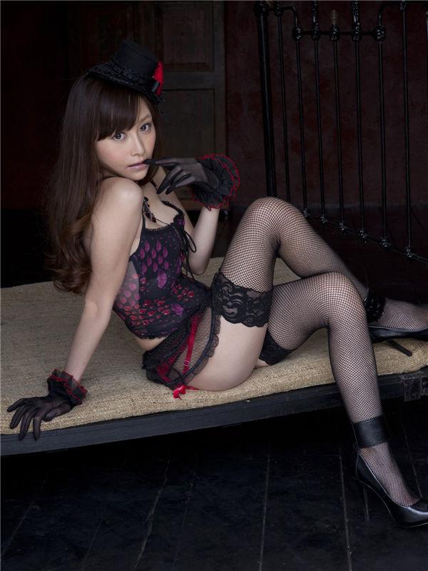 杉原杏璃写真集《[Sabra.net] 2011-04 cover girl - 杉原杏璃 - anrism》高清全本[100P+2V] 日系套图-第6张