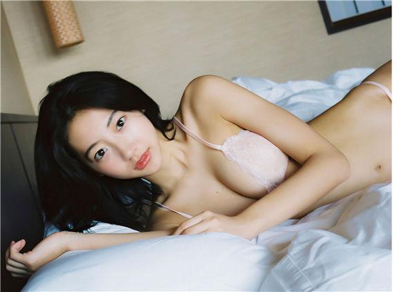 武田玲奈写真集《僕は何度でも君に恋をする。》高清全本[30P] 日系套图-第4张