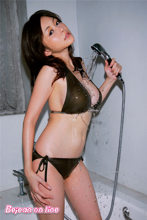 杉原杏璃写真集《[Bejean On Line] 2008.09 Cover Girl カバーガール – Anri Sugihara 杉原杏璃》高清全本[40P] 日系套图-第3张